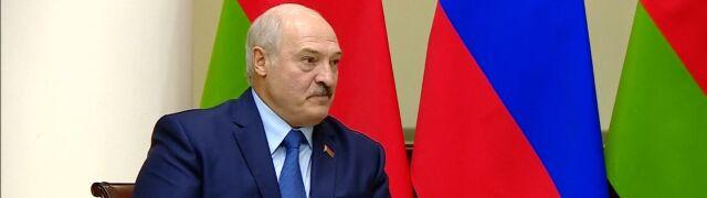 Łukaszenka nie chce rakiet,