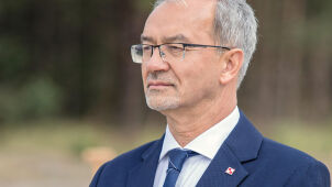 Minister of investment and development Jerzy Kwieciński to become new finance minister