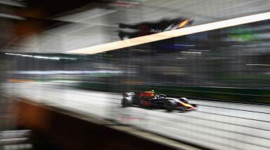 Magiczny Singapur po raz dwunasty. Wymagający wyścig nie tylko dla kierowców