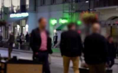 Ambasada USA ostrzega przed oszustami w polskich klubach nocnych