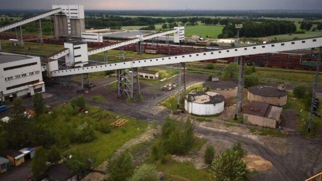 Tragiczny wypadek w kopalni Budryk. Nie żyje górnik