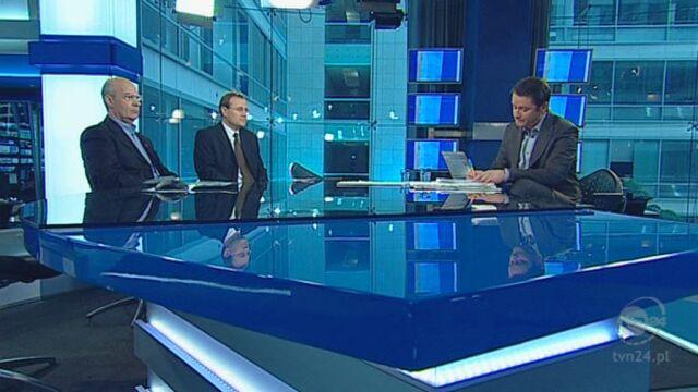 Poranek TVN24 10.04.2010. Część 3.