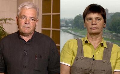 Polscy działacze humanitarni o rosyjskim konwoju