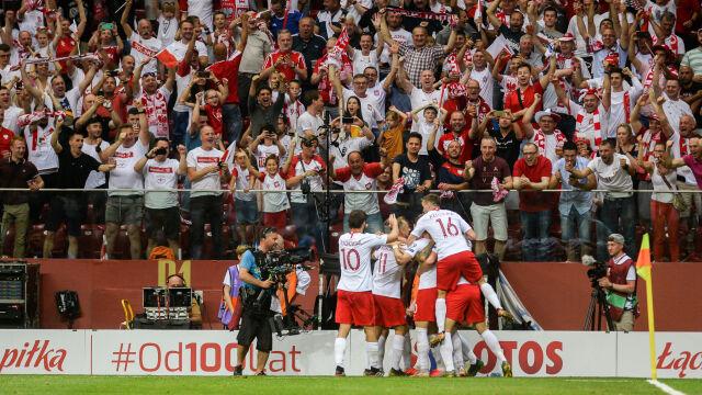 Pięć wniosków po meczu Polaków z Izraelem
