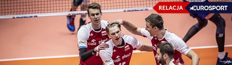 Iran - Polska 3:2 (RELACJA)