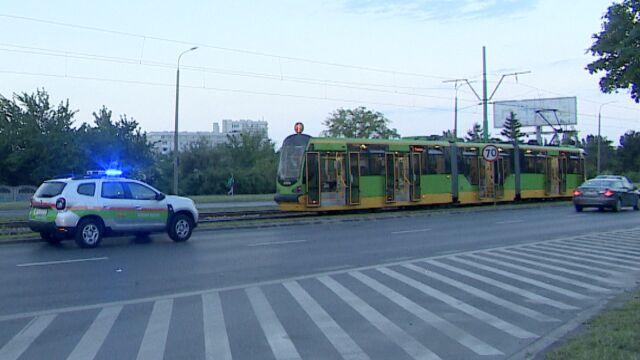 """8-latek zginął na skrzyżowaniu w Poznaniu. Prokuratura: tramwaj miał """"zielone"""""""