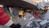 Atak bombowy na Idlib w Syrii