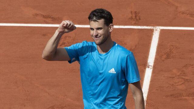 Thiem wyciąga rękę do Williams: może zagramy razem na Wimbledonie?