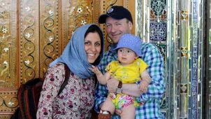 Irański sąd skazał ją za szpiegostwo. Głoduje