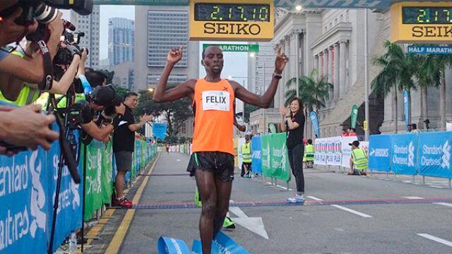 Kuriozalna dyskwalifikacja za doping. Trutka na szczury w organizmie Kenijczyka