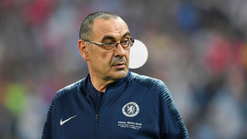 Szczęsny ma nowego trenera w Juventusie. Plotki się potwierdziły