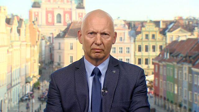 Gen. Różański: Mój podwładny proponował zakup F-35. Został zwolniony
