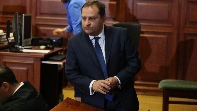 Arabski skazany w procesie dotyczącym lotu do Smoleńska