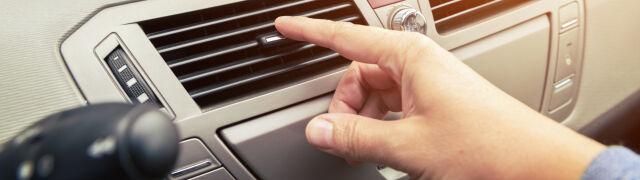 Ryzykowna jazda w upale. Co może się zepsuć w samochodzie?