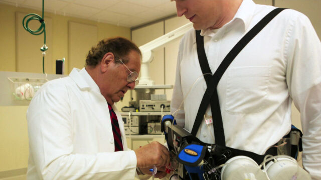 W Stanach Zjednoczonych naukowcy testują przenośne sztuczne nerki