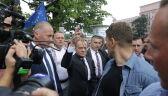 Tusk: nie ma telewizji publiczej w Polsce