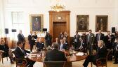 Szczyt V4 na Węgrzech. Prezydenci rozmawiali o odpadach