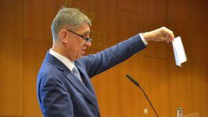 Czeski premier przedstawi rząd