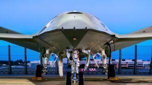 Boeing pokazał swoje