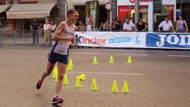 Mistrz olimpijski oczyszczony z zarzutów o doping, dyskwalifikacja cofnięta