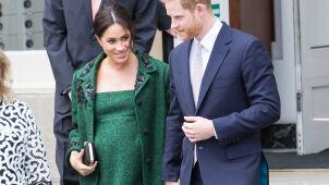 Książę Harry skraca wizytę  w Holandii. Świat czeka na royal baby