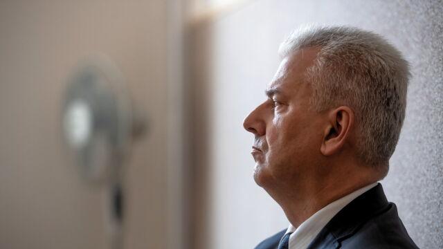Sprawa ministra Grabarczyka