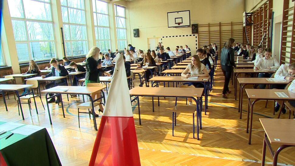 Ogólnoświatowe badanie. Świetny wynik polskich gimnazjalistów we wszystkich dziedzinach