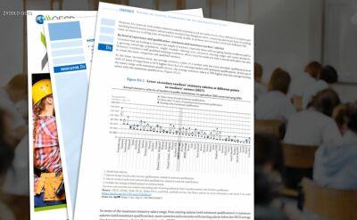 OECD o polskich nauczycielach