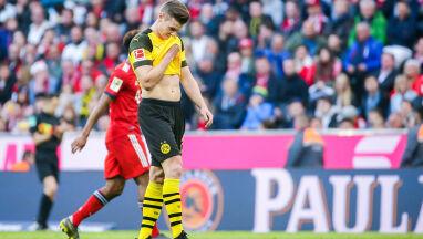 Borussia pospieszyła się z powrotem Piszczka. Polski obrońca znów kontuzjowany