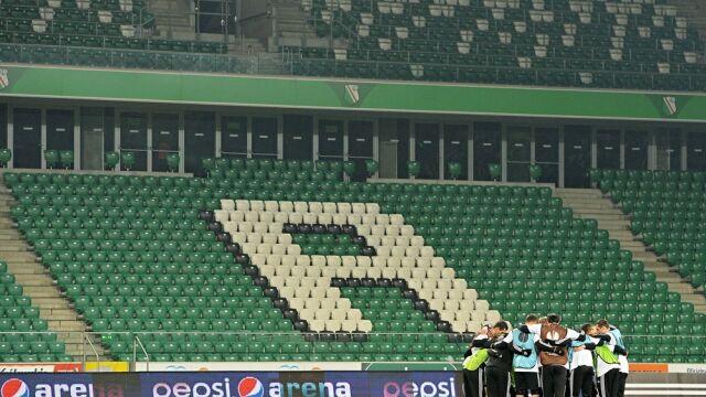 """UEFA bez litości dla Legii. """"Wysoka cena za idiotyczne zachowanie kilku osób"""""""