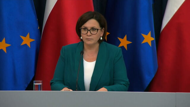 Senat przeciw referendum Andrzeja Dudy