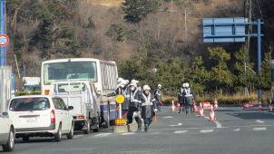 Cztery lata po katastrofie mieszkańcy miasta koło Fukushimy mogą wrócić do domów
