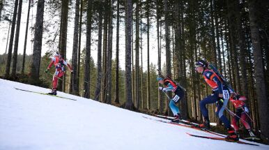 Mistrzostwa świata w biathlonie. Polki będą chciały zaskoczyć rywalki