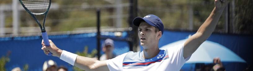 Plan transmisji 3. dnia Australian Open