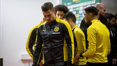 """""""Borussia podjęła decyzję, by nie przedłużać kontraktu z Piszczkiem"""""""