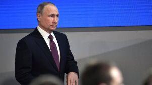 Większość Polaków na Litwie darzy sympatią Putina. Powodów jest kilka