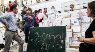 Wniosek o referendum ws. sześciolatków trafił do Sejmu