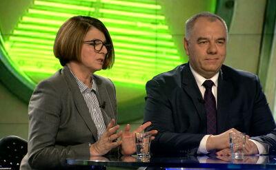 """""""Ta wrzutka to dzieło sztabu Komorowskiego. Temat Smoleńska w kampanii leży w jego interesie"""""""
