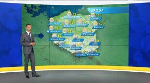 "07.04 | Prognoza pogody ""Meteo News"""