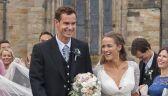 Andy Murray wziął ślub z Kim Sears