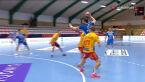 Sprytny rzut Terzicia w starciu z GOG Gudme w ćwierćfinale Ligi Europejskiej