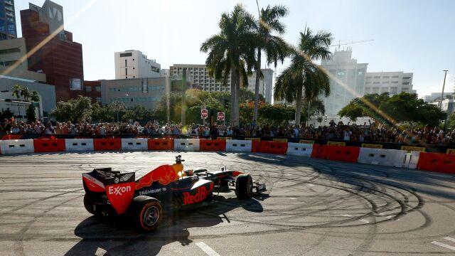 Nowe miejsce na mapie Formuły 1. Negocjacje trwały blisko trzy lata