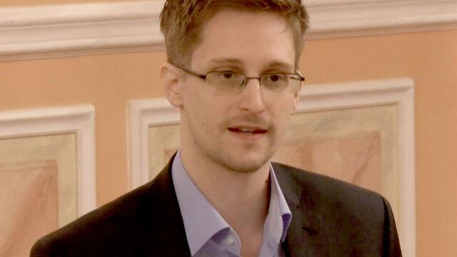 Raport Kongresu: Edward Snowden  ma kontakty z rosyjskim wywiadem