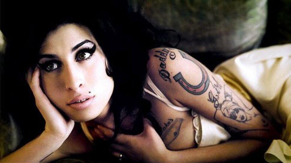 Z jakich piosenek słynie Amy Winehouse