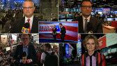 Wieczór wyborczy w USA trwa