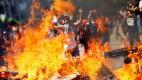 Kolejne protesty w Chile