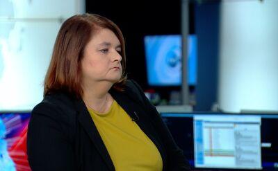 Cała rozmowa z Anną Godzwon o procedurze rozpatrywania protestów wyborczych