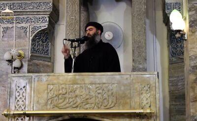 Trump: Abu Bakr al-Bagdadi nie żyje