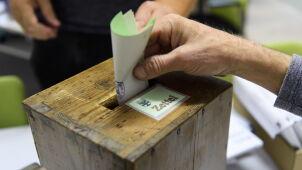 Szwajcarzy zaufali Zielonym. Wyraźny wzrost poparcia w wyborach