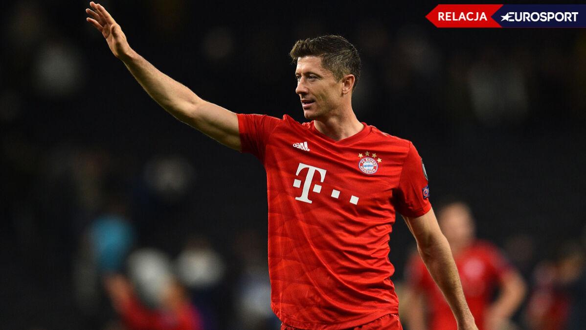 Duża niespodzianka w Pireusie. Bayern musi odrabiać stratę